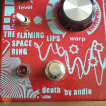 Death By Audio The Flaming Lips Space Ring image