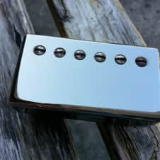 Gibson 57 Classic Pickup Nickel