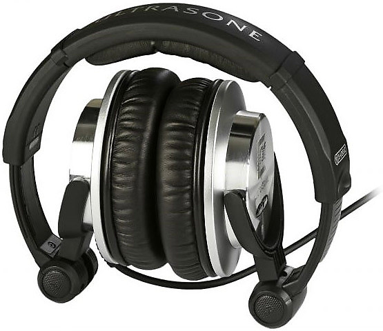 ultrasone hfi 580 closed back studio quality headphones reverb. Black Bedroom Furniture Sets. Home Design Ideas