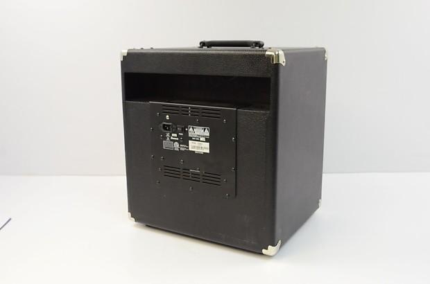 ibanez wt80 80 watt 1x15 wholetone jazz guitar combo amp reverb. Black Bedroom Furniture Sets. Home Design Ideas