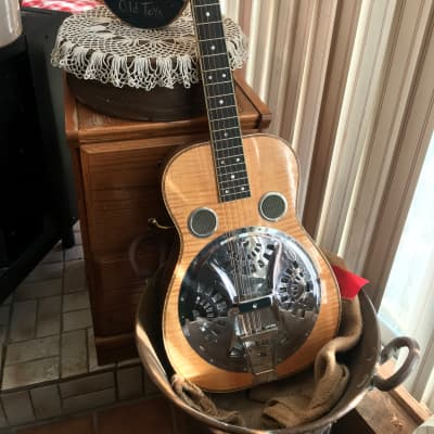 Deneve Resonator  Maple for sale