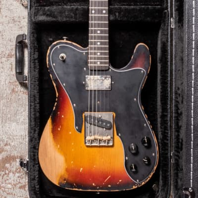 Rittenhouse T-Model Fat Telecaster for sale
