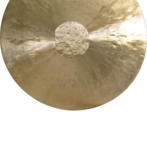 "Dobani WDG14 14"" Wind Gong with Mallet"