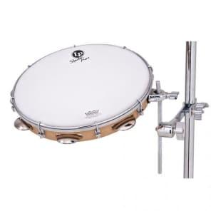 """Latin Percussion LP3012-SM Rio 12"""" Stanton Moore Signature Pandeiro"""
