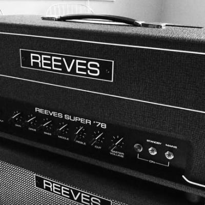 Reeves Super 78 for sale