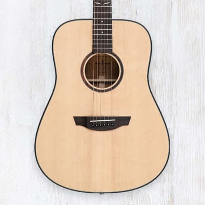 Orangewood Austen Solid Top Spruce Dreadnought Acoustic Guitar for sale