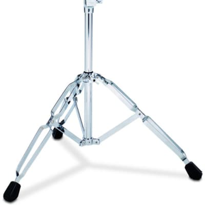 Pacific Drums PDCS800 800 Series Medium-Weight Straight Cymbal Stand
