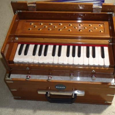 Bhava  Mini Harmonium