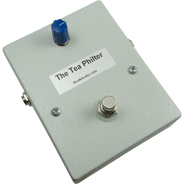 Kit the tea philter pedal kit mod kits diy reverb kit the tea philter pedal kit mod kits diy solutioingenieria Images