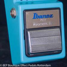 Ibanez PQ-9 Parametric EQ 1983 s/n 396778