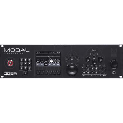 Modal Electronics 008R Rackmount 8-Voice Analog Synthesizer