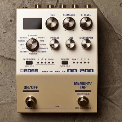 Boss DD-200 for sale