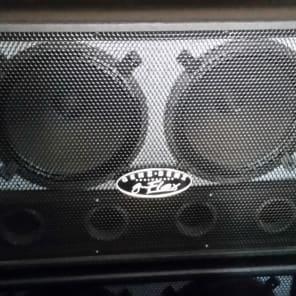 Genz Benz G-Flex Cabinet Black for sale