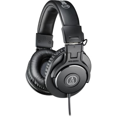 Audio-Technica ATH-M30x Closed Back Headphones