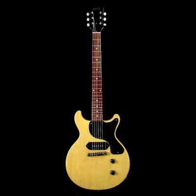 Gibson Custom Shop Historic Collection '58 Les Paul Junior Double Cut 1997 - 2006