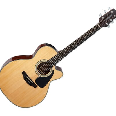 Takamine GN30CENAT NEX Cutaway Acoustic/Electric Guitar - Natural for sale