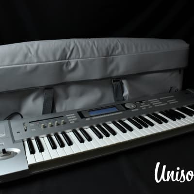 Korg Triton Le 61key Music Workstations Keyboard Synthesizer [Excellent]