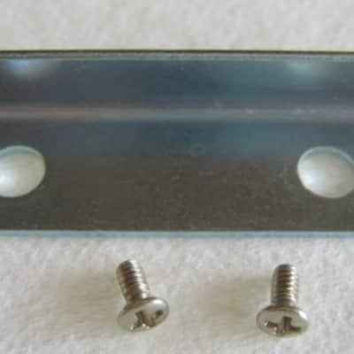 Fender American Vintage Jaguar Preset Control Mounting Bracket 0054503049