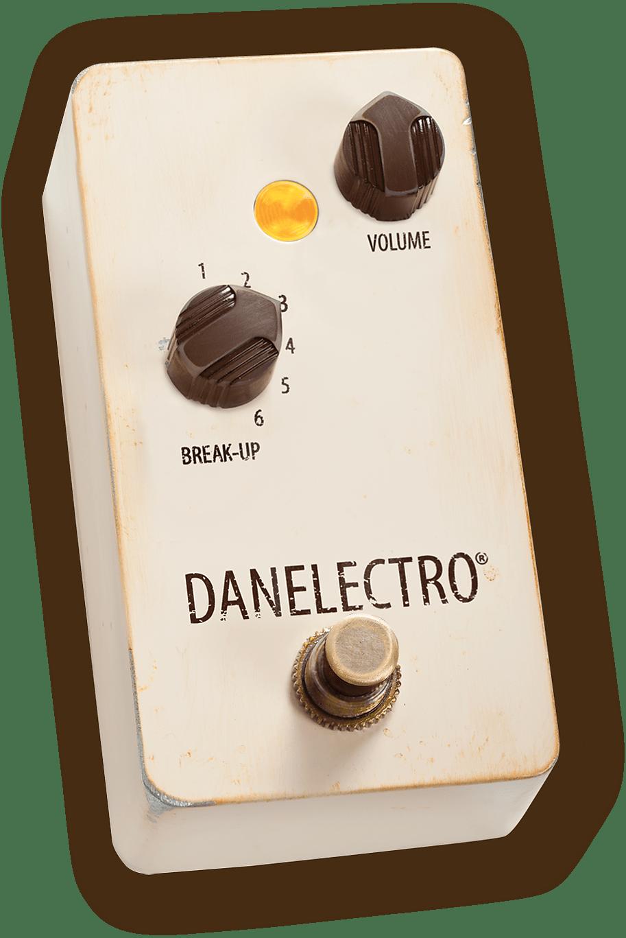 Danelectro The Breakdown Pedal  *Free Shipping*