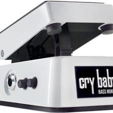 Jim Dunlop Cry Baby Mini Bass Wah CBM105Q