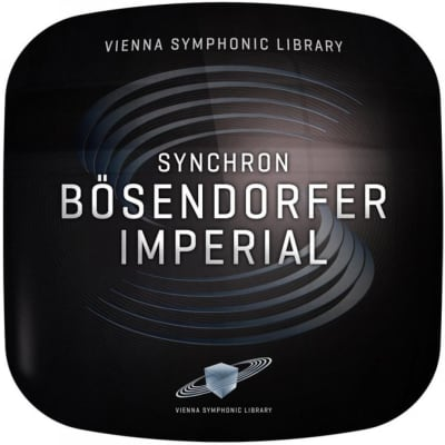 Vienna Symphonic Library Synchron Bösendorfer Imperial Standard Library