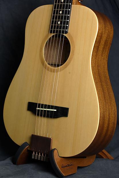 traveler ag 105eq acoustic travel guitar reverb. Black Bedroom Furniture Sets. Home Design Ideas