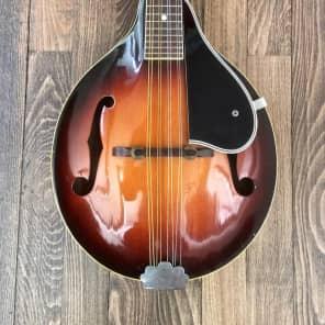 Gibson A-50 Mandolin 1948