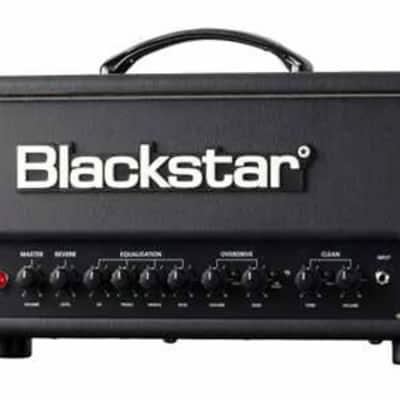 Blackstar Club 50 Guitar Amplifier Head