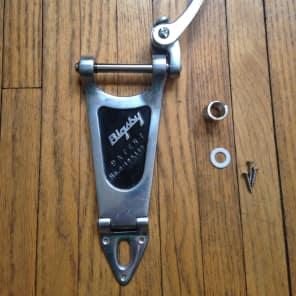Bigsby B6 Vibrato Tailpiece