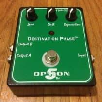 Option 5 Destination Phase image