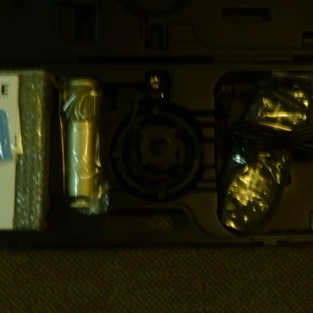 Rode K2 Tube Condenser Microphone - Unused - Mint image