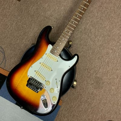 Fender Contemporary Stratocaster 1984 - 1987 for sale