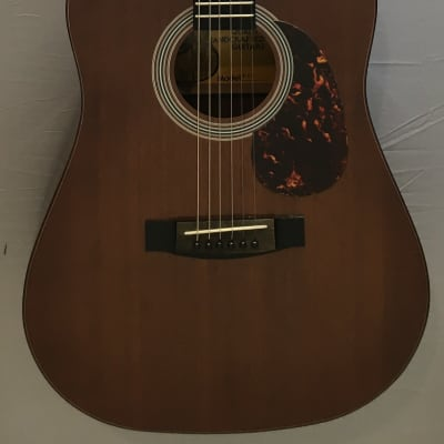 Palmer P-33 Acoustic guitar, local pickup only. include chip case. for sale