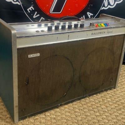 1960s Baldwin C1 Custom Dual Sound for sale