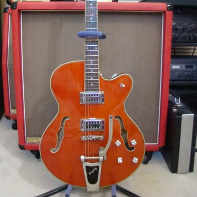 Arbor AD-137 Early 2000's Orange for sale