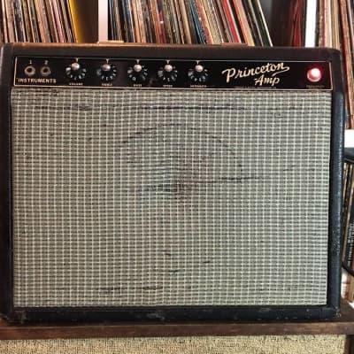 Fender Princeton 1964 Blackface for sale