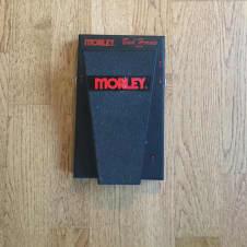 Morley Bad Horsie Wah Pedal