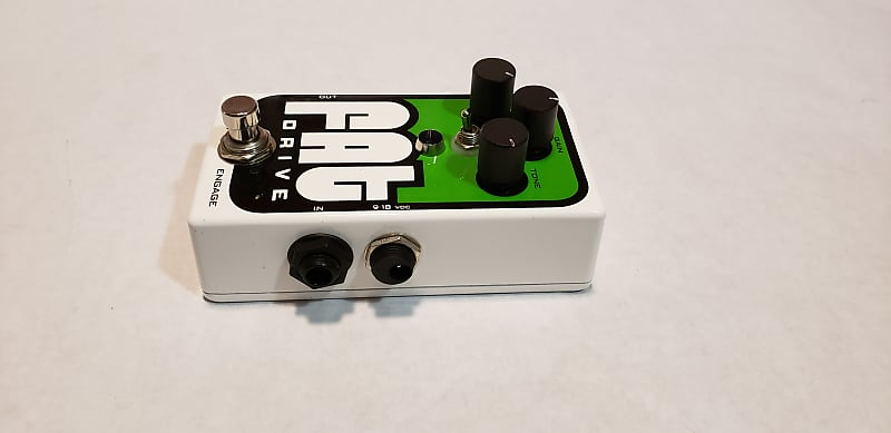 Pigtronix Fat Drive : pigtronix fat drive adam p 39 shop reverb ~ Russianpoet.info Haus und Dekorationen