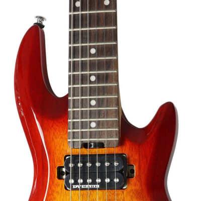 DV Mark DV Little Guitar G1 Full scale, super compact