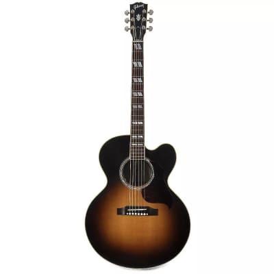 Gibson J-185 EC 2006 - 2013