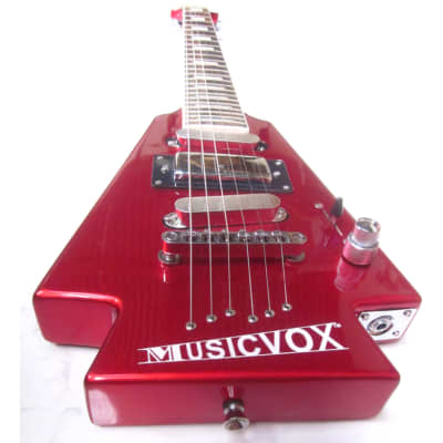 Musicvox Space-inator 2012 for sale