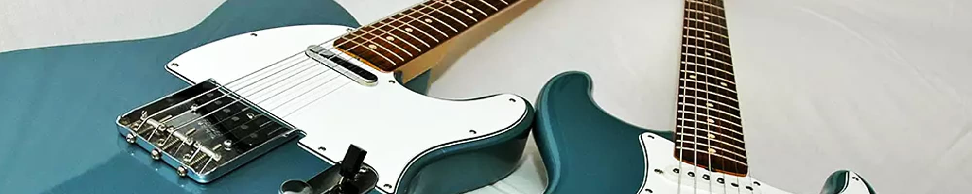 Stratocaster Vs Telecaster The Differences That Matter Reverb News 4 Way Wiring
