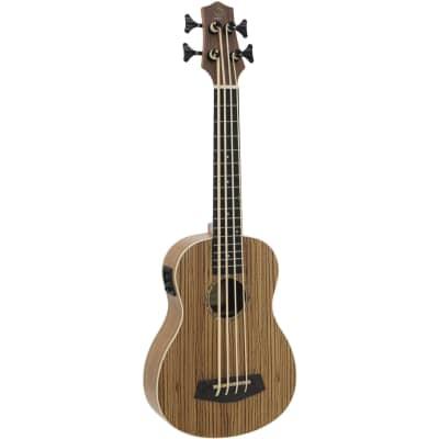 Dimavery UK-700 Bass Ukulele for sale