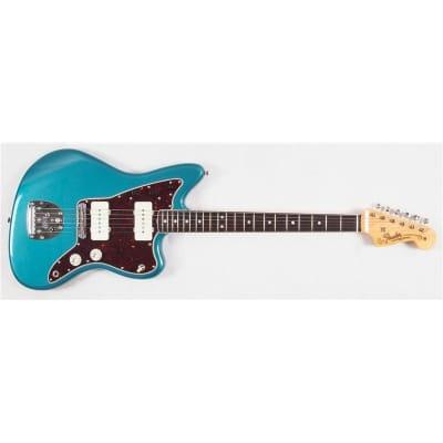 Fender American Original '60s Jazzmaster Ocean Turquoise for sale