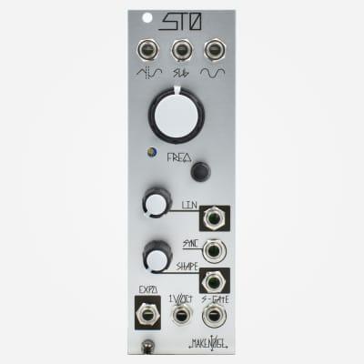 Make Noise STO Sub Timbral Oscillator Module