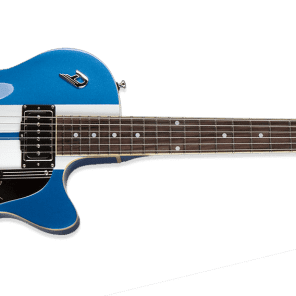 Duesenberg Starplayer TV Mike Campbell Heartbreaker Signature for sale