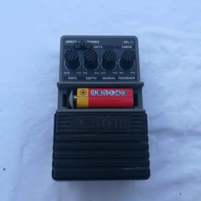 Arion SFL-1 Stereo Flanger for sale