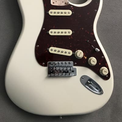 Fender Standard Stratocaster Body 1998 - 2017
