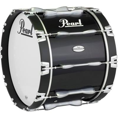 "Pearl PBDM3016 Championship Maple 30x16"" Marching Bass Drum"