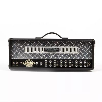Mesa Boogie Dual Rectifier Solo Head 3-Channel 100-Watt Guitar Amp Head 2000 - 2009